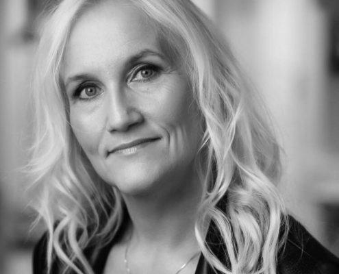 Ann-Cathrin Sørensen